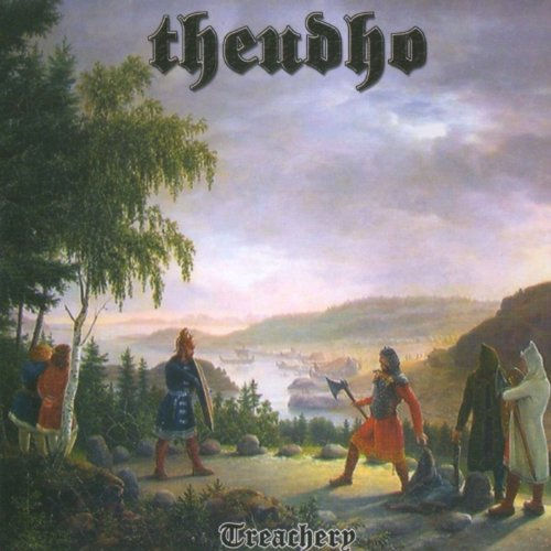 Theudho-Treachery-CD-FLAC-2004-mwnd Download