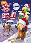 Wonder Pets Save the Reindeer (Biling...