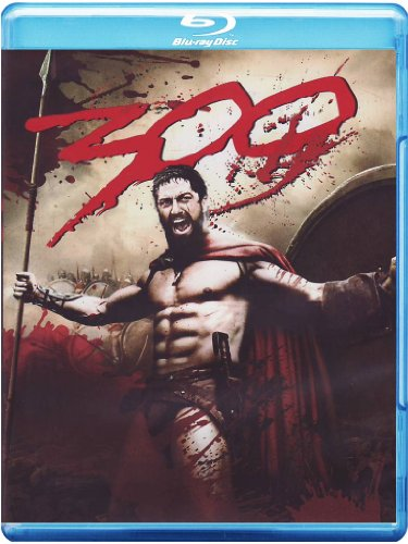 300 [Italia] [Blu-ray]
