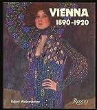 Vienna 1890-1920 (0847805522) by Rizzoli