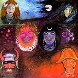 In The Wake Of Poseidon LP (Vinyl Album) European King Crimson 2011