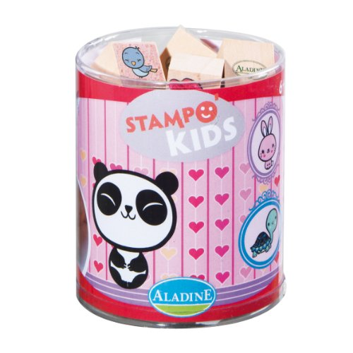 Stampo Kids, Animals - 1