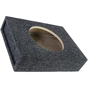 Small 8 inch subwoofer box
