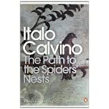 The Path to the Spiders' Nests (Modern Classics (Penguin))by Italo Calvino