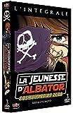 La jeunesse d'Albator [Cosmowarrior zéro] Intégrale réédition ( Collection Leiji Matsumoto )