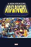X-Men/Avengers: Onslaught Omnibus