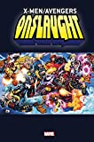 img - for X-Men/Avengers: Onslaught Omnibus book / textbook / text book