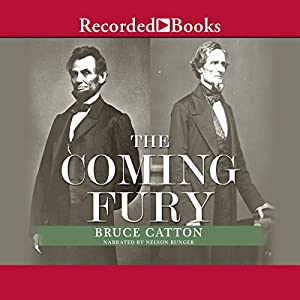 The Coming Fury Audiobook