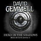Hero in the Shadows: Drenai, Book 3 Hörbuch von David Gemmell Gesprochen von: Sean Barrett