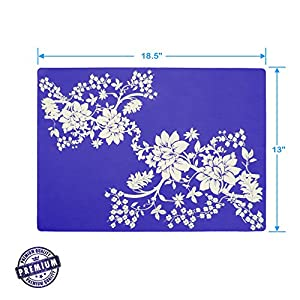 Large Size Silicone Gel Place Mat
