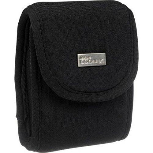 Nikon L Series Neoprene Case (Black)