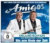 Bis Ans Ende Der Zeit (Deluxe Edition)