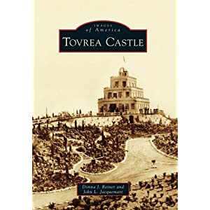 Tovrea Castle (Images of America)