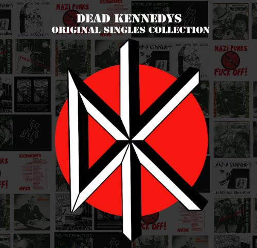Dead Kennedys - Original Singles Collection (7