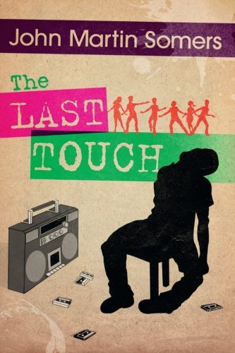 The Last Touch front-999155