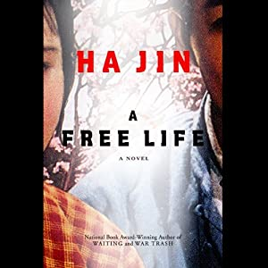 A Free Life | [Ha Jin]