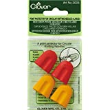 Clover Point Protectors for Circular Knitting Needles Large