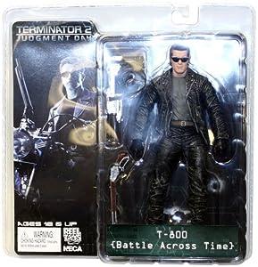 Terminator 2 - T800 bataille à travers le temps