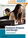 Systems Analysis and Design (with Cou...