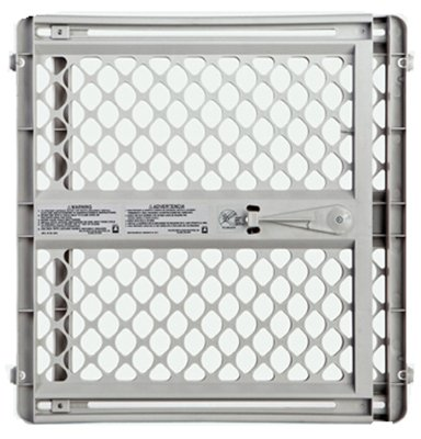 """North States Pet Gate, Adjustable From 26""""-42"""" W X 26"""" H"""