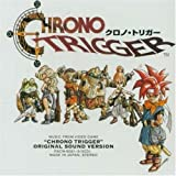 Image of Chrono Trigger: Original Sound Version by Polystar (1995-03-25)
