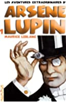 Les aventures extraordinaires d'Arsène Lupin T1 (nouvelle édition)