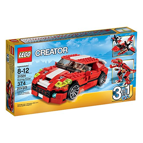 Lego Creator Roaring Power 31024 Building Toy
