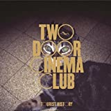 Tourist History: Deluxe Editionby Two Door Cinema Club