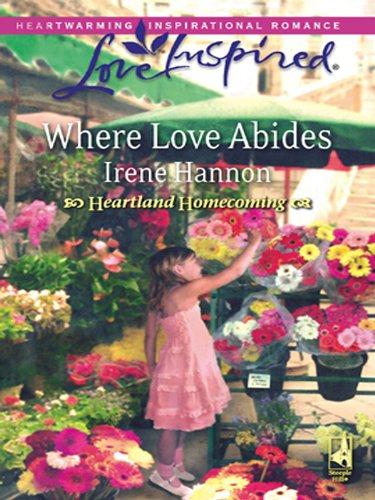 Where Love Abides (Heartland Homecoming Book 3) PDF