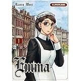 Emma, Tome 1 :par Kaoru Mori