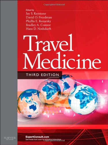 Travel Medicine: Expert Consult - Online and Print, 3e PDF