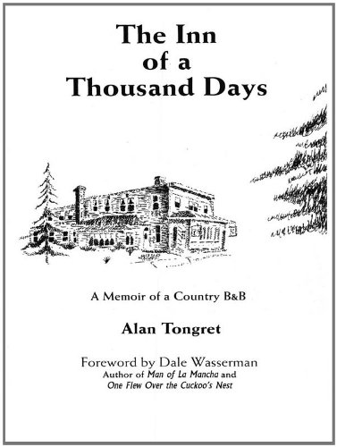the-inn-of-a-thousand-days-english-edition