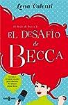 El desaf�o de Becca (El div�n de Becc...