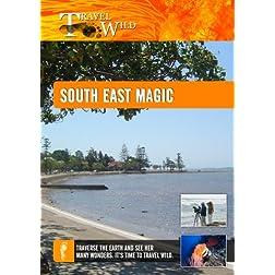 Travel Wild South East Magic Queensland
