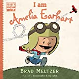 img - for I am Amelia Earhart (Ordinary People Change World) book / textbook / text book