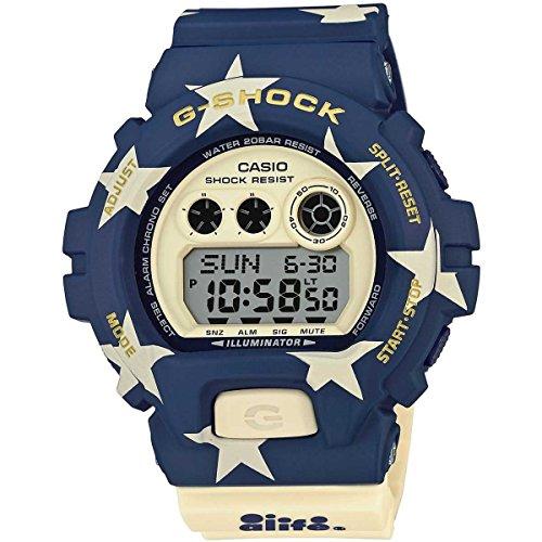Casio G-Shock GDX-6900AL-2 Alife Collaboration Luxury Watch - Blue / One Size
