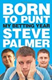 Cover of Born to Punt by Steve Palmer 1905156839