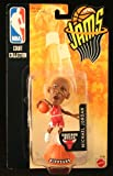 MICHAEL JORDAN / CHICAGO BULLS (RED JERSEY) * 98/99 Season * NBA JAMS Super Detailed * 3 INCH * Figure