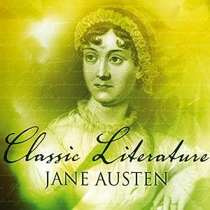 Classic Literature: Jane Austen Radio/TV Program