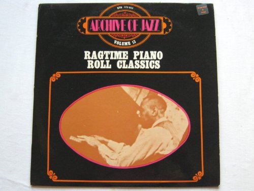 various-ragtime-piano-roll-classics-lp-byg-529063-ex-ex-1970s-french-pressing-with-joseph-lamb-james