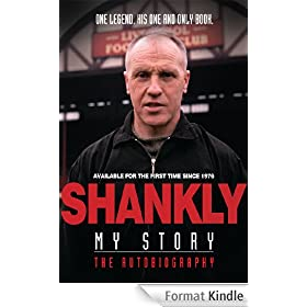 Shankly: My Story (English Edition)