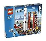 レゴ (LEGO) シティ スペースセンター 3368