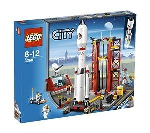 LEGO City 3368: Space Center