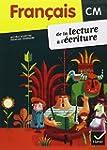 Fran�ais CM1 CM2 Lecture �criture ed....