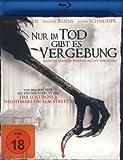 Image de Nur im Tod Gibt Es Vergebung [Blu-ray] [Import allemand]