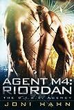 Agent M4: Riordan (DIRE Agency Series Book 4) (The D.I.R.E. Agency) (English Edition)