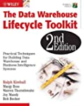 (The Data Warehouse Lifecycle Toolkit...