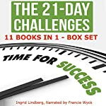 The 21-Day Challenges Box Set    21 Day Challenges
