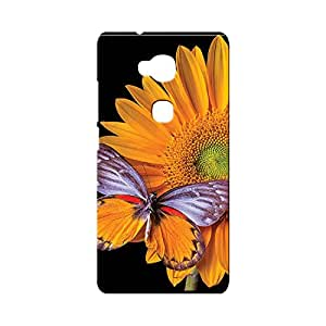 G-STAR Designer Printed Back case cover for Huawei Honor X - G4878