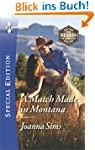 A Match Made in Montana (The Brands o...